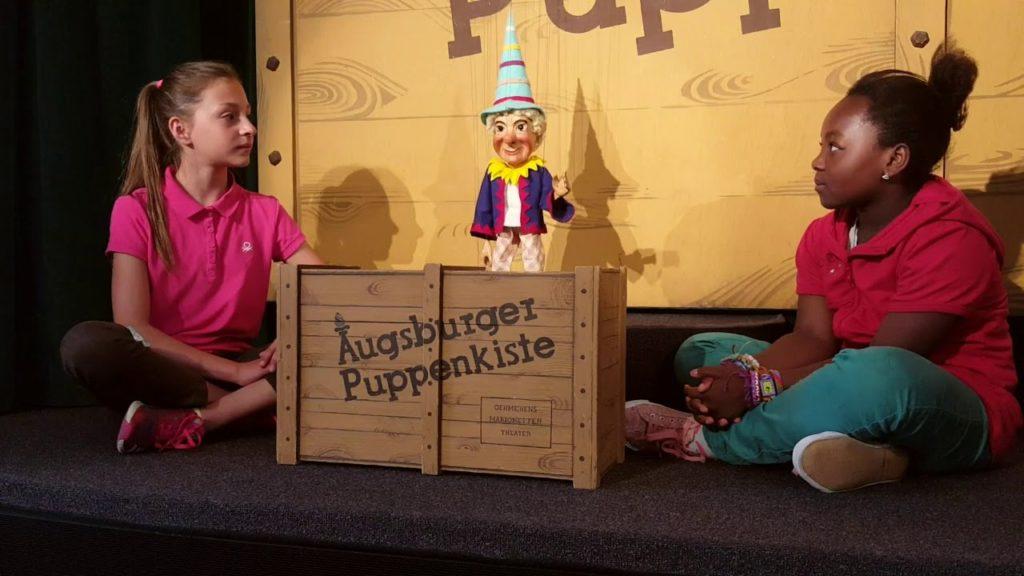 Hallerluja-Kasperl-gratuliert